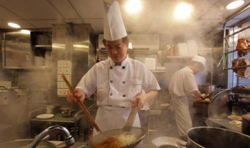 Ο Διεθνής Μάστερ Σεφ της Κινέζικης Κουζίνας Yau-Tim Lai λέει τα πάντα για την λατρεμένη μας κουζίνα - Κυρίως Φωτογραφία - Gallery - Video