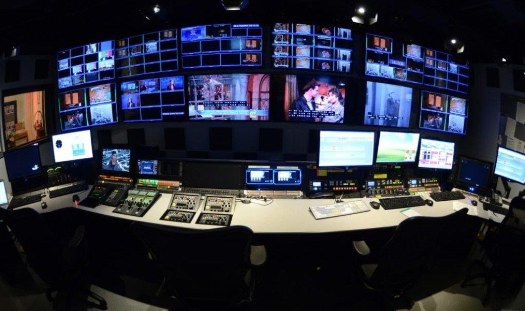 Νομοσχέδιο – σταθμός για τις άδειες στους τηλεοπτικούς σταθμούς μετά από 25 χρόνια στην «παρανομία» - Κυρίως Φωτογραφία - Gallery - Video