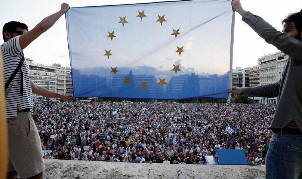 Με μια ματιά τα Ευρωπαϊκά χρήματα που παίρνουμε από Δευτέρα: 1+900+ 7 δις  - Κυρίως Φωτογραφία - Gallery - Video