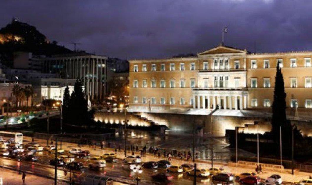 Κατατέθηκε αργά χθες το βράδυ το δεύτερο νομοσχέδιο για τα προαπαιτούμενα - Τι περιλαμβάνει  - Κυρίως Φωτογραφία - Gallery - Video