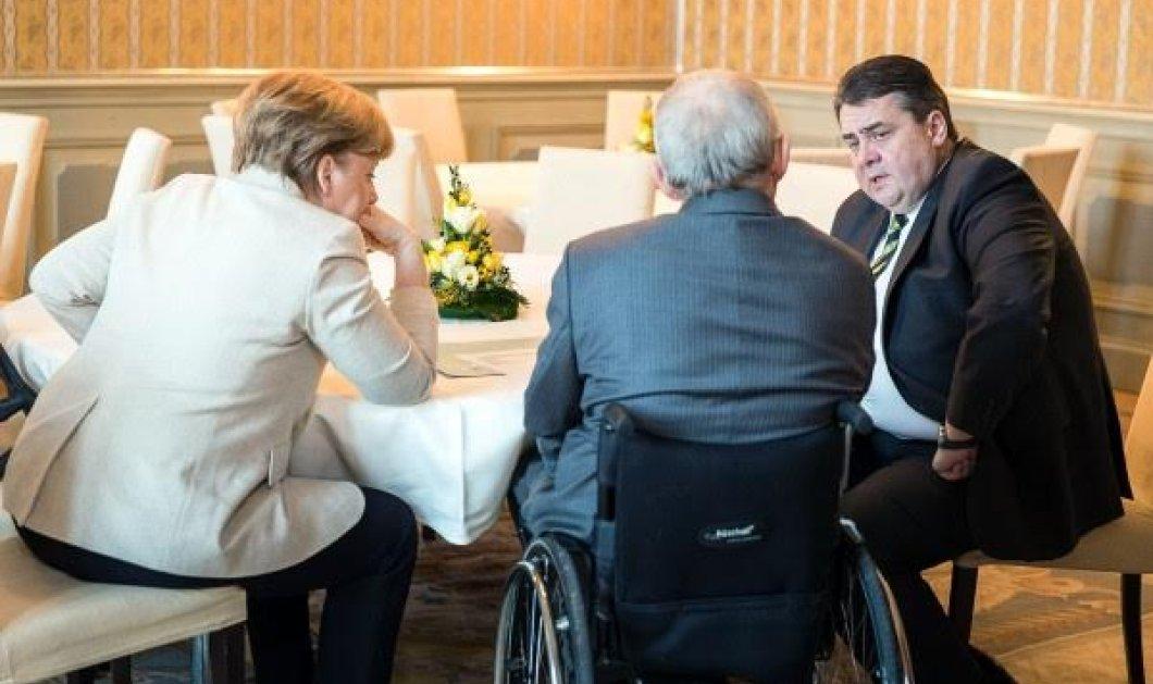 Αποκάλυψη βόμβα από το Dow Jones Newswires: Time out για την Ελλάδα από την Ευρωζώνη  - Κυρίως Φωτογραφία - Gallery - Video