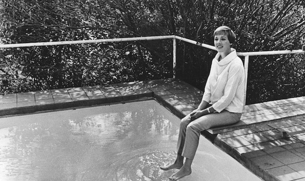 Vintage Pics: Τα ασπρόμαυρα καλοκαίρια μιας άλλης εποχής με σταρς όπως η Άβα Γκάρντνερ & ο Χάρι Μπελαφόντε - Κυρίως Φωτογραφία - Gallery - Video