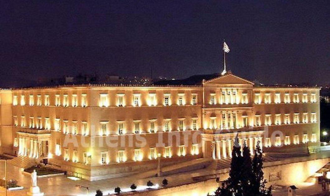 Βουλή: Απώλεσε την δεδηλωμένη η κυβέρνηση-17 διαφοροποιήσεις - Ποιοι είπαν όχι & παρών   - Κυρίως Φωτογραφία - Gallery - Video