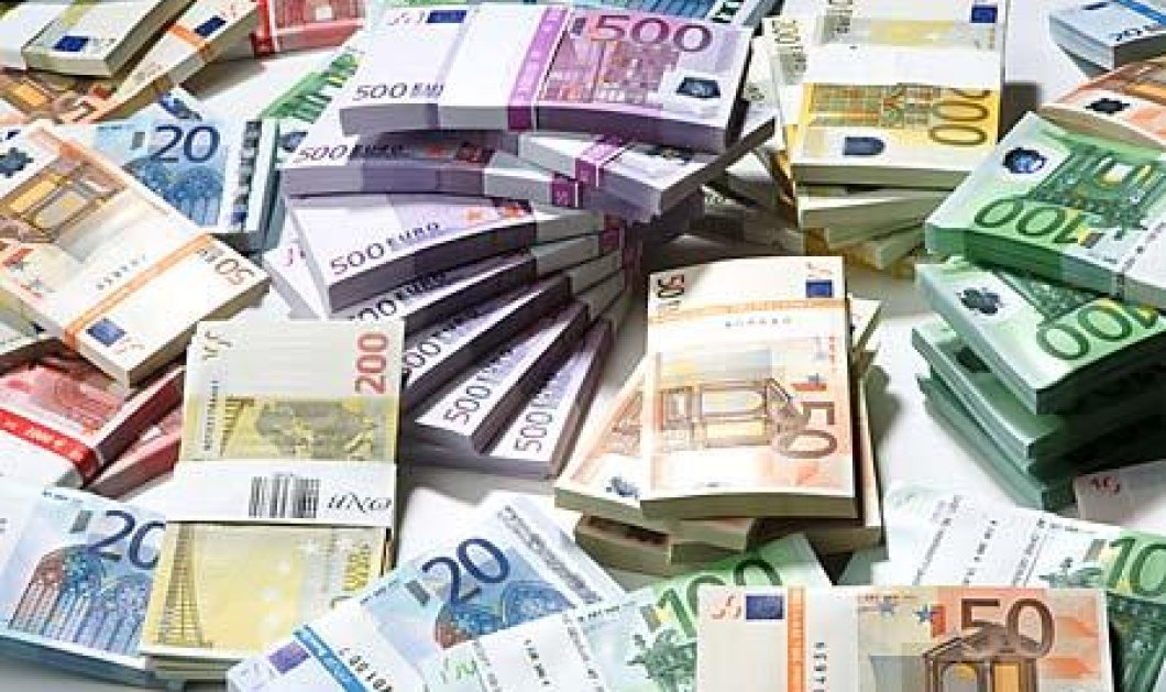 Good News: Στον Πύργο ο ένας υπερτυχερός του Τζόκερ - Έπαιξε 2,5 ευρώ και κέρδισε 4,9 εκατομμύρια  - Κυρίως Φωτογραφία - Gallery - Video