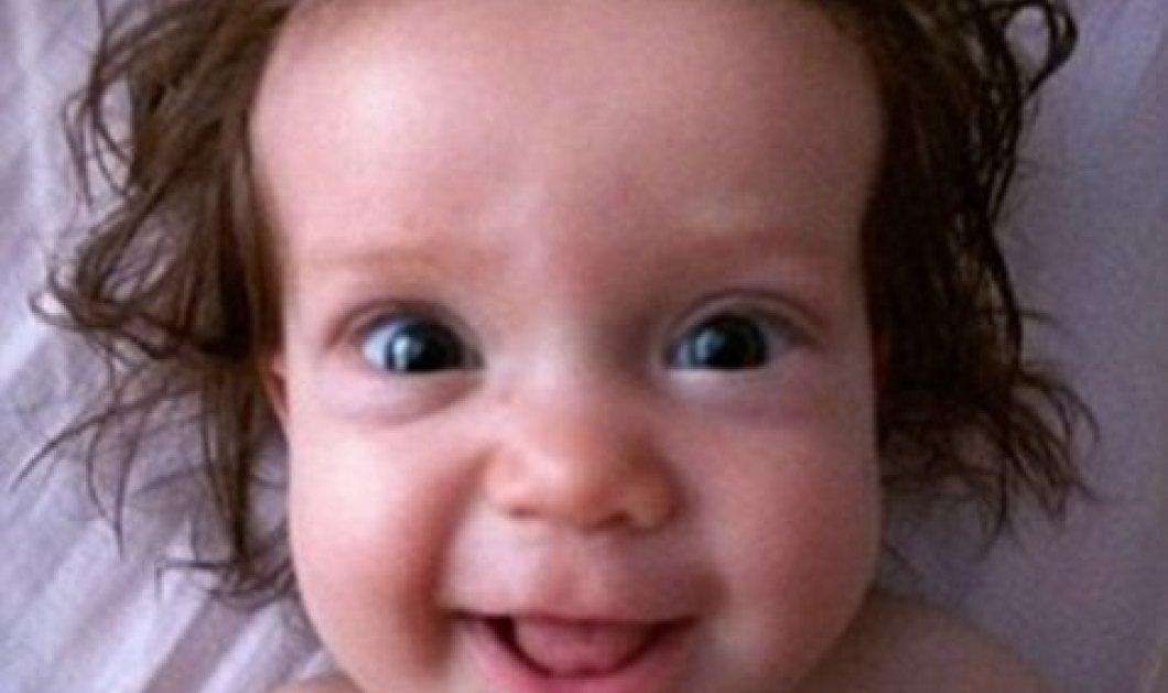 Smile: Μωρά με μαλλιά... Αποτυχημένη κουπ ή φριζε καταστροφή  - Κυρίως Φωτογραφία - Gallery - Video