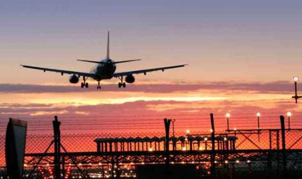 Ανακοίνωση ΤΑΙΠΕΔ: Οδεύουμε σε ολοκλήρωση της συμφωνίας για τα 14 αεροδρόμια  - Κυρίως Φωτογραφία - Gallery - Video