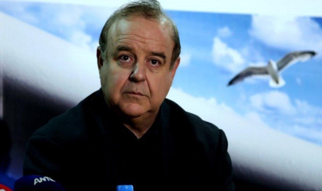 Τέρενς Κουίκ: Προθεσμία 24 ωρών στον Παύλο Χαϊκάλη για να φέρει τα κατάλληλα στοιχεία για offshore - Κυρίως Φωτογραφία - Gallery - Video