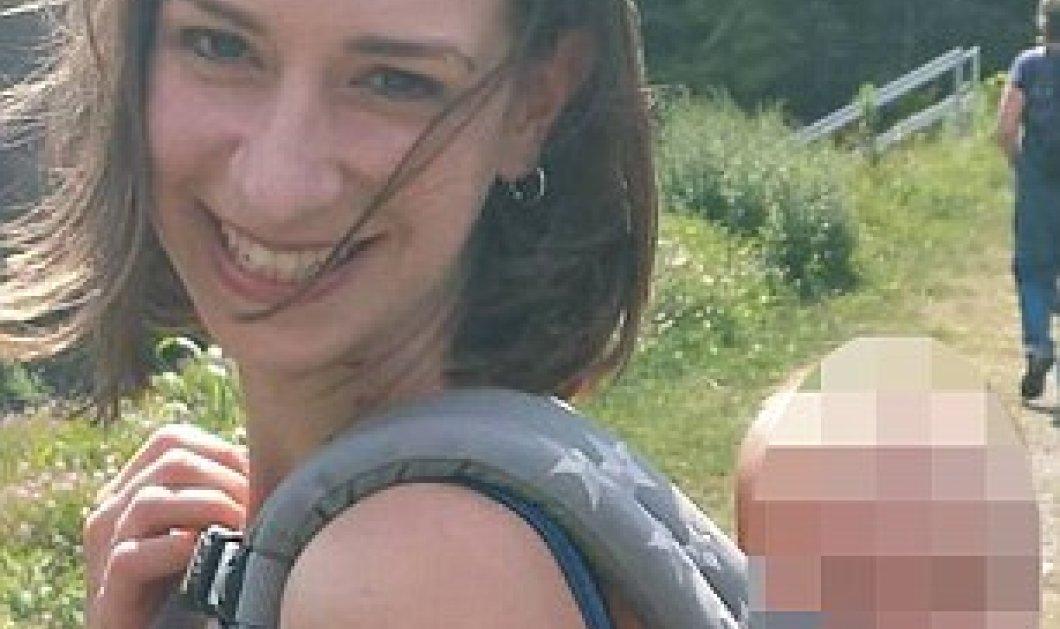 Έριξε το Facebook η μαμά που καμαρώνει καθώς θηλάζει το γιο της και έναν φίλο του  - Κυρίως Φωτογραφία - Gallery - Video