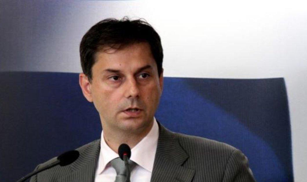 Θεοχάρης σε Κωνσταντοπούλου: Είστε ο αντιπρόσωπος του Σόιμπλε στην Ελλάδα - Κυρίως Φωτογραφία - Gallery - Video