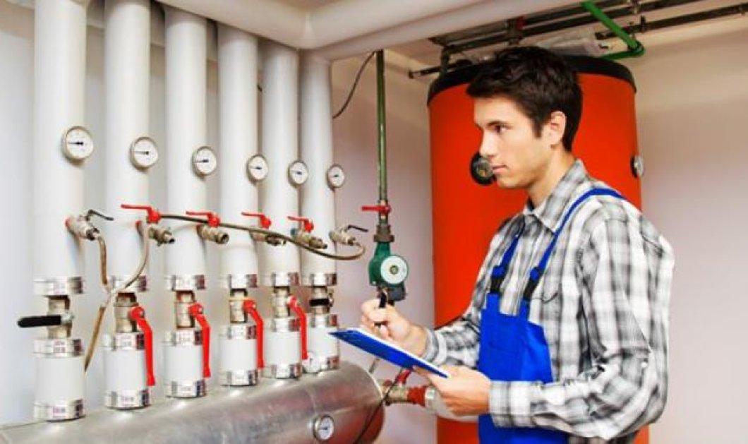 Τροποποιήσεις στο πρόγραμμα επιδότησης για την αλλαγή καυστήρα σε φυσικό αέριο  - Κυρίως Φωτογραφία - Gallery - Video