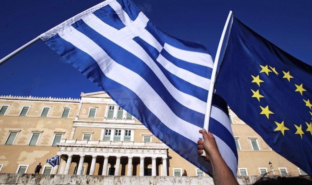 Πέντε κοινοβούλια ψηφίζουν για την Ελλάδα σήμερα & αύριο: Γερμανία, Ολλανδία, Ισπανία, Αυστρία και Εσθονία - Κυρίως Φωτογραφία - Gallery - Video