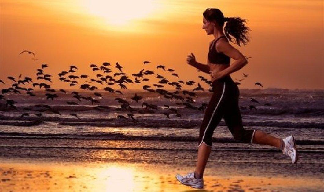 Η άσκηση μπορεί να βελτιώσει την εγκεφαλική λειτουργία - Mεγάλο ρόλο παίζει και η ένταση    - Κυρίως Φωτογραφία - Gallery - Video