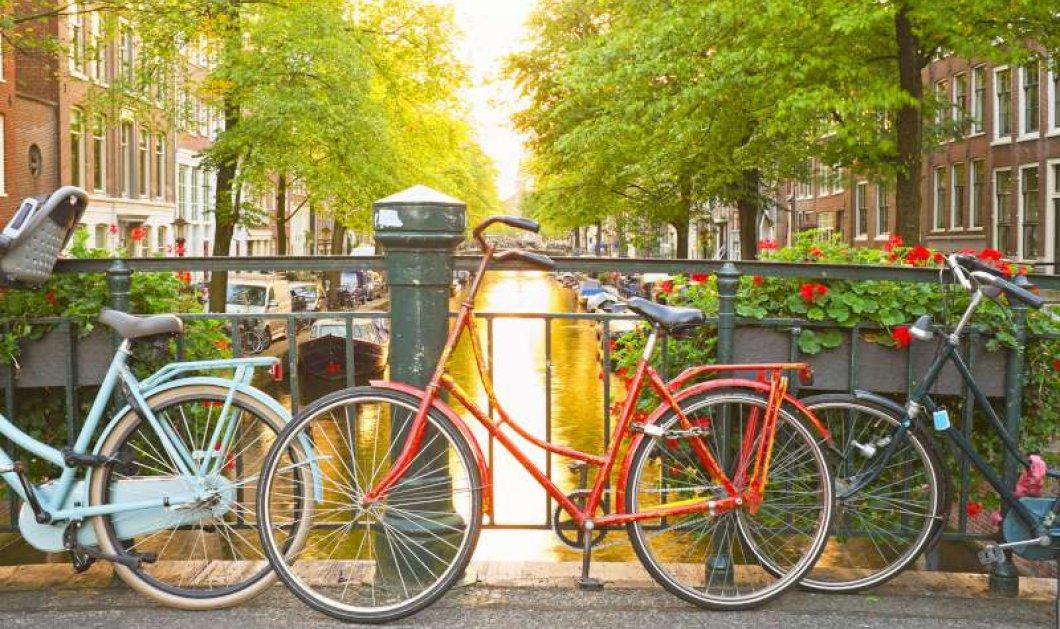 Γιατί οι άνθρωποι κλέβουν ποδήλατα και πώς μπορείτε να τους σταματήσετε;  - Κυρίως Φωτογραφία - Gallery - Video