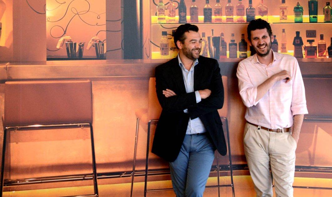 Made in Greece η eazybnb: H startup που αναλαμβάνει το σπίτι σας για διεθνή ενοικίαση μέσω του airbnb  - Κυρίως Φωτογραφία - Gallery - Video