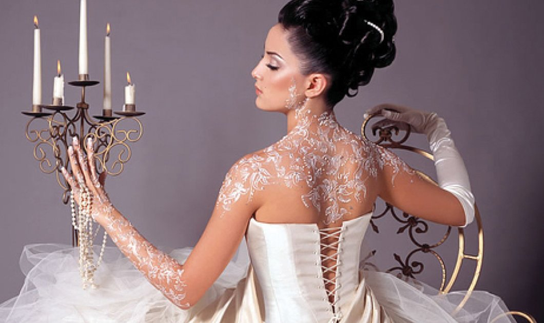 Story για γέλια &... κλάματα: Γαμπρός μήνυσε τη νύφη μια ημέρα μετά τον γάμο για εξαπάτηση λόγω make up - Κυρίως Φωτογραφία - Gallery - Video