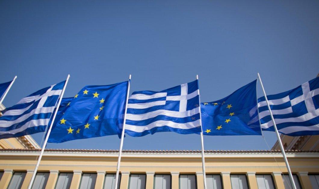 Τι σημαίνει για την ελληνική οικονομία το νέο μνημόνιο; - Δείτε αναλυτικά  - Κυρίως Φωτογραφία - Gallery - Video