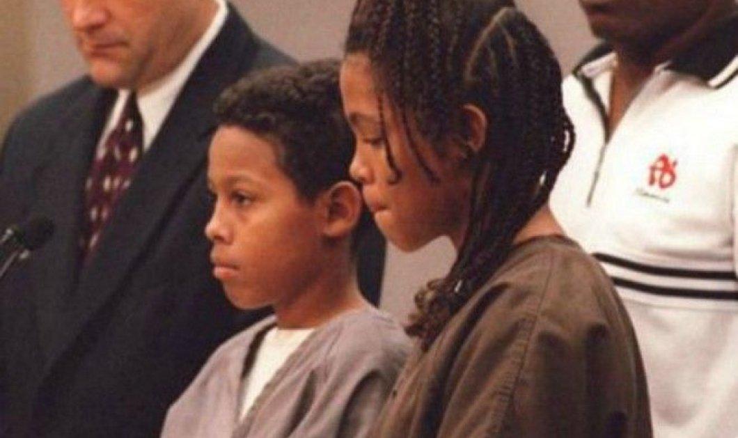 Story of the Day: 10 μικροί δολοφόνοι που συγκλόνισαν τον κόσμο - Από 6 ετών έως 13 - Κυρίως Φωτογραφία - Gallery - Video
