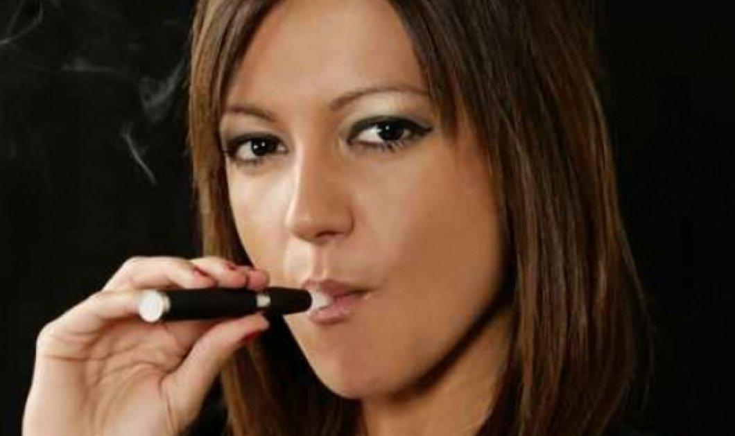 Κανονικό vs ηλεκτρονικό τσιγάρο: Το βίντεο σύγκρισης που πρέπει να δείτε   - Κυρίως Φωτογραφία - Gallery - Video