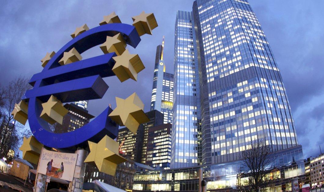 ΕΚΤ: Μείωση του ELA στα 89,7 δισ. ευρώ - Κατόπιν ανάλογης εισήγησης των ελληνικών αρχών - Κυρίως Φωτογραφία - Gallery - Video