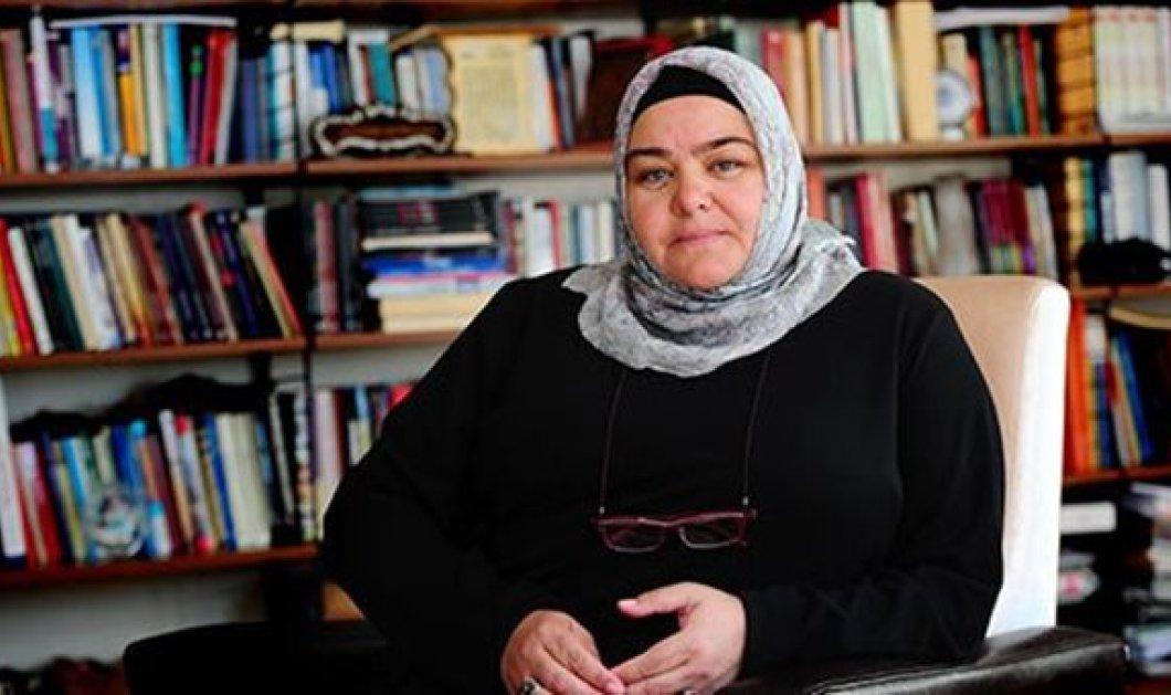 Αϊσέν Γκιουρτζάν η πρώτη υπουργός της Τουρκίας με ισλαμική μαντίλα, μητέρα 3 παιδιών  - Κυρίως Φωτογραφία - Gallery - Video
