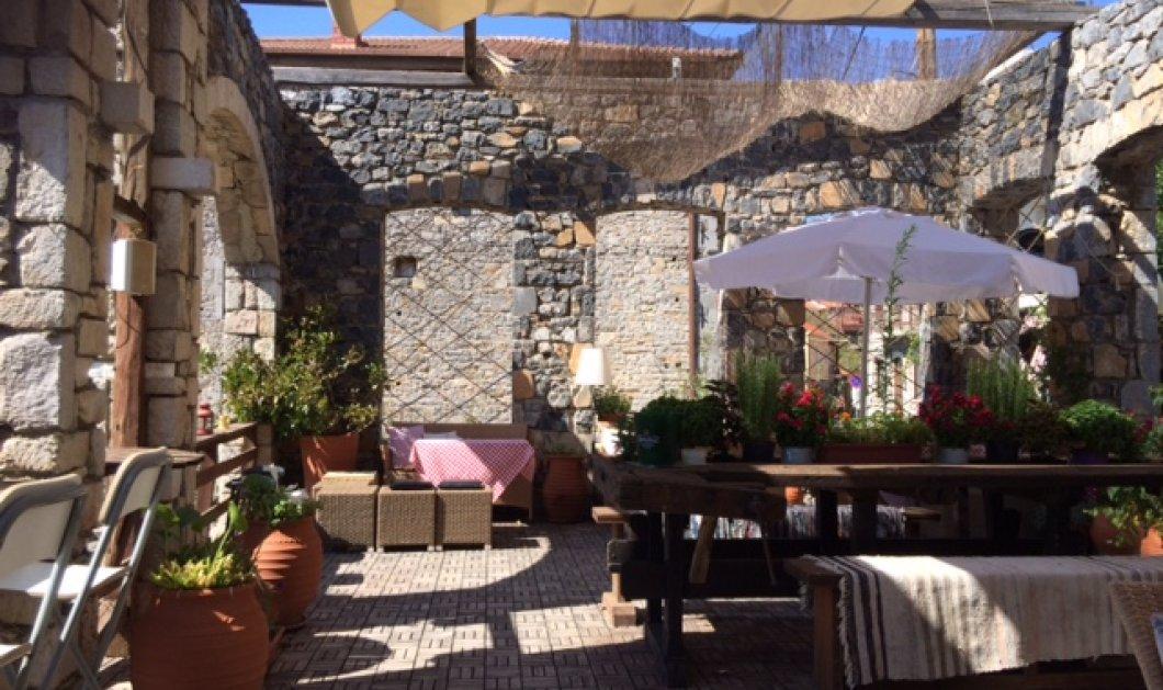 Καλημέρα από τα Λαγκάδια Γορτυνίας & το όμορφο χωριό μου στην Πελοπόννησο  - Κυρίως Φωτογραφία - Gallery - Video