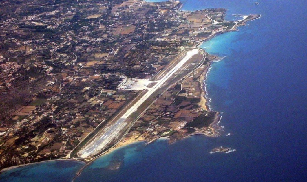 Fraport: Η ελληνική έγκριση απλώς βάση για διαπραγματεύσεις - Δεν έχουν πέσει οι τελικές υπογραφές - Κυρίως Φωτογραφία - Gallery - Video