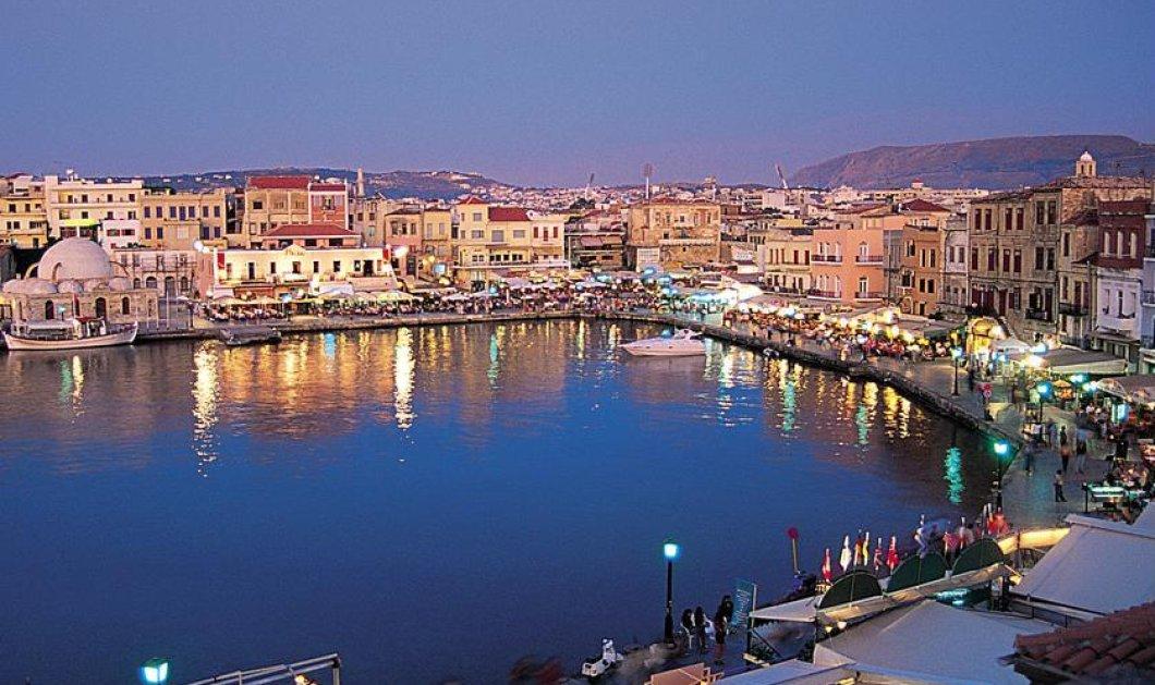 Good News: Ο τουρισμός ανθεί στην Κρήτη σε πείσμα των καιρών - Εντυπωσιακοί αριθμοί    - Κυρίως Φωτογραφία - Gallery - Video