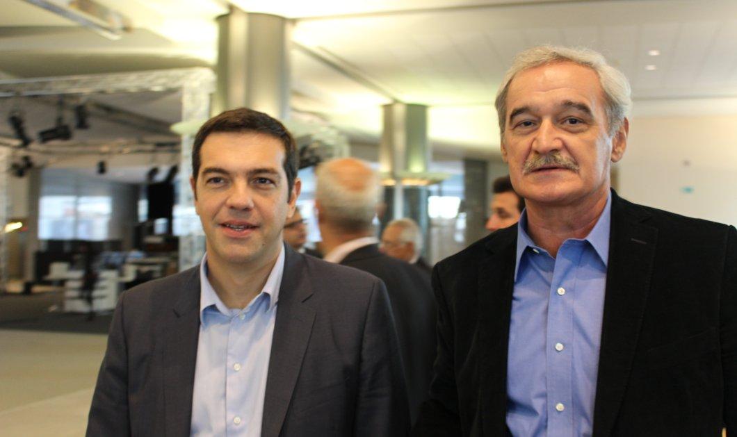 Νέο κύμα αποχωρήσεων στον ΣΥΡΙΖΑ: 53 μέλη της Κεντρικής Επιτροπής υπέβαλλαν την παραίτηση τους - Ανάμεσα τους & ο Χουντής - Κυρίως Φωτογραφία - Gallery - Video
