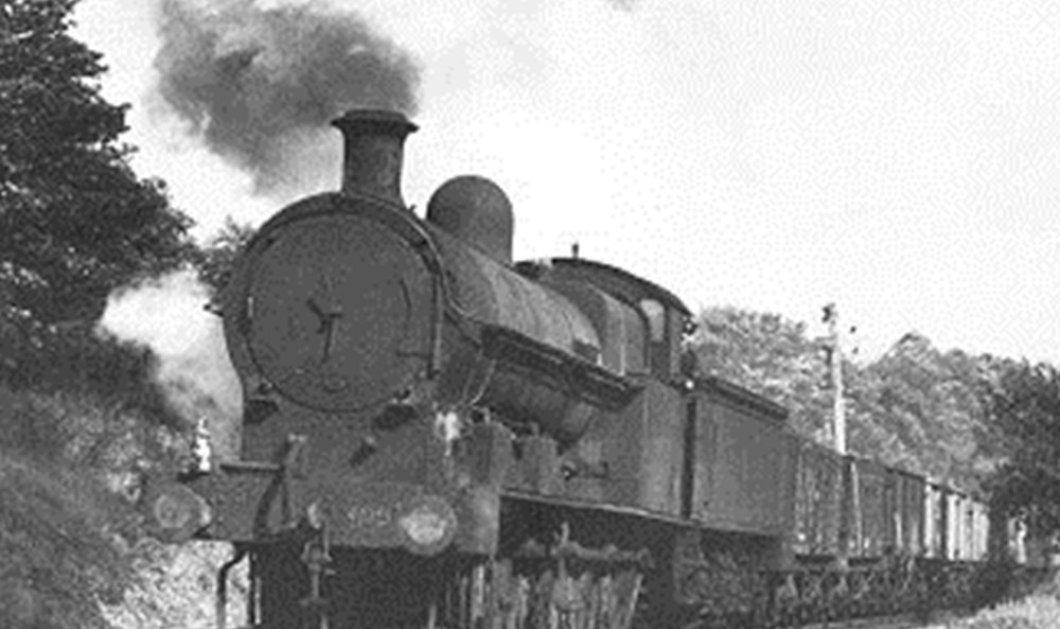 Οι Πολωνοί επιβεβαιώνουν ότι υπάρχει το μυστηριώδες τρένο των Ναζί φορτωμένο θησαυρούς    - Κυρίως Φωτογραφία - Gallery - Video