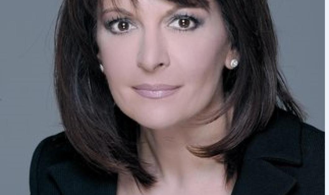 Επικεφαλής του Γραφείου Τύπου της ΝΔ η δημοσιογράφος Πηνελόπη Γαβρά με απόφαση του Βαγγέλη Μειμαράκη   - Κυρίως Φωτογραφία - Gallery - Video