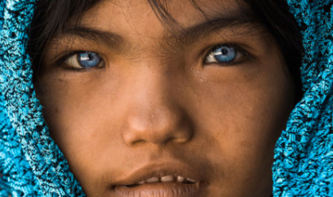 30 Φωτογραφίες με τα τα πιο ωραία μάτια του κόσμου - Να γιατί είναι παράθυρο στην ψυχή  - Κυρίως Φωτογραφία - Gallery - Video