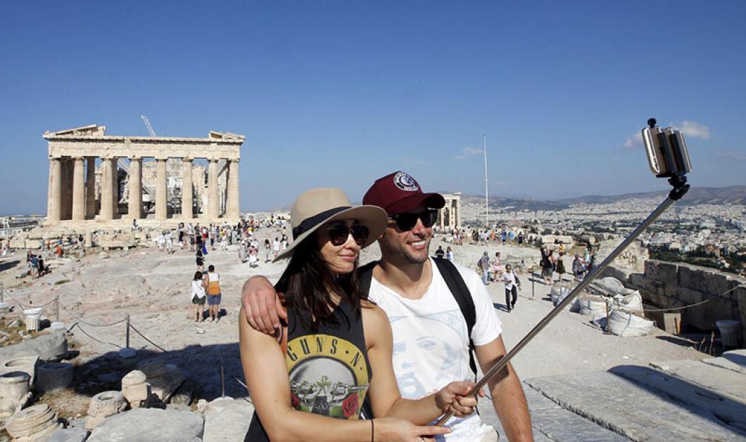 """Νέα apps """"λύνουν τα χέρια"""" των τουριστών - Θα προβάλλουν ελληνικά μουσεία & αξιοθέατα    - Κυρίως Φωτογραφία - Gallery - Video"""