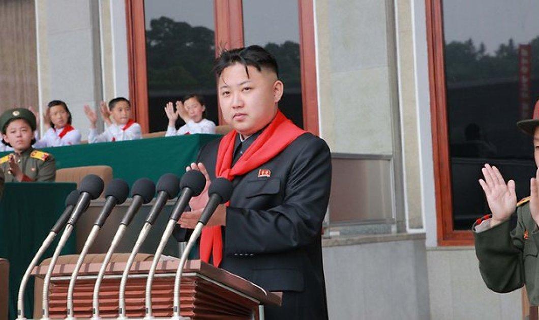 Ο Κιμ Γιονγκ Ουν ξαναχτυπά: Αλλάζει από τις 15/8 η ώρα στη Βόρεια Κορέα - 30 λεπτά πίσω από την Ιαπωνία - Κυρίως Φωτογραφία - Gallery - Video