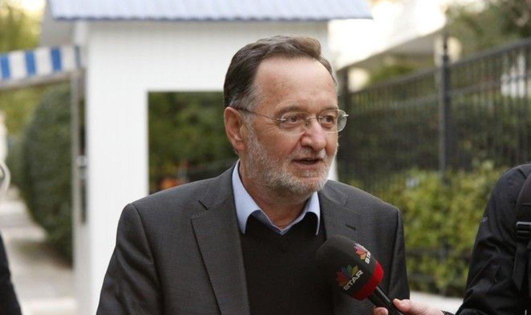 Λαφαζάνης στο CNBC: Δεν θα διστάσουμε για Grexit και επιστροφή στη δραχμή - Κυρίως Φωτογραφία - Gallery - Video