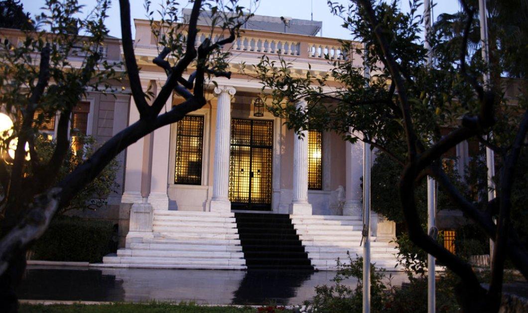 Μαξίμου: Ο Λαφαζάνης αφού έριξε την κυβέρνηση διασπά & τον ΣΥΡΙΖΑ - Κυρίως Φωτογραφία - Gallery - Video