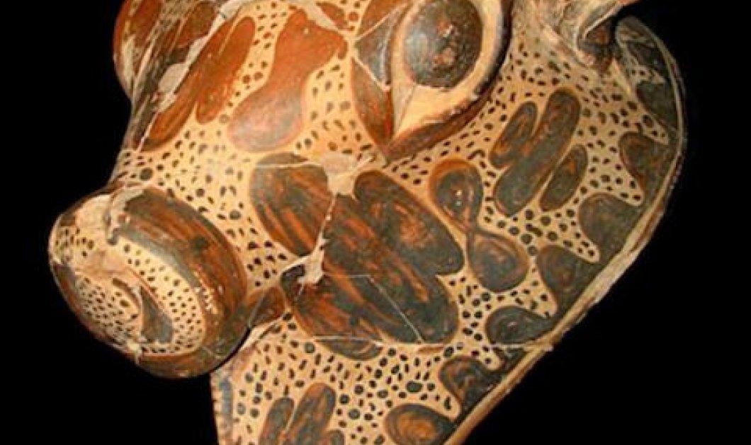 Πολύτιμα ευρήματα: Στο φως μυκηναϊκό ανάκτορο και πινακίδες Γραμμικής Β' στη Λακωνία    - Κυρίως Φωτογραφία - Gallery - Video