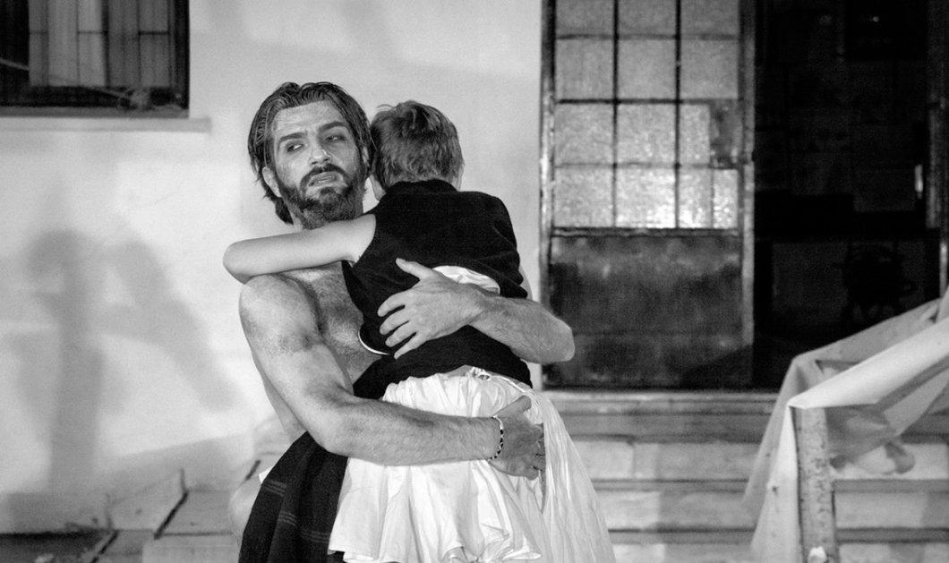 """Θέατρο του νέου κόσμου -  """"Αίας"""" του Σοφοκλή το Σάββατο 5 Σεπτεμβρίου στο Ηρώδειο    - Κυρίως Φωτογραφία - Gallery - Video"""