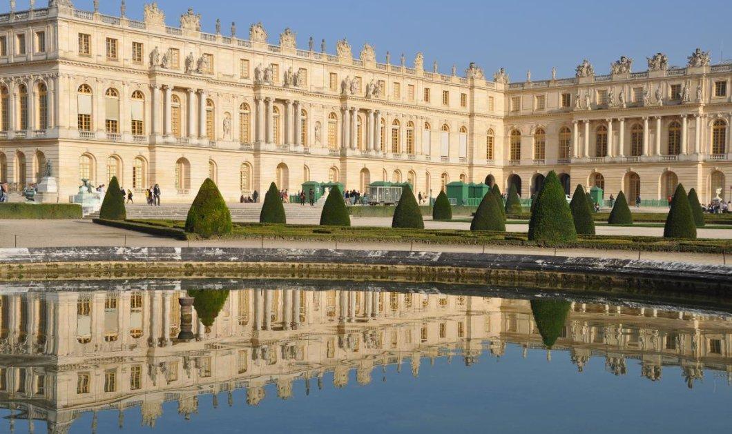Σε πολυτελές ξενοδοχείο μετατρέπεται το Παλάτι των Βερσαλιών για να βγάζει τα υπέρογκα έξοδα του  - Κυρίως Φωτογραφία - Gallery - Video