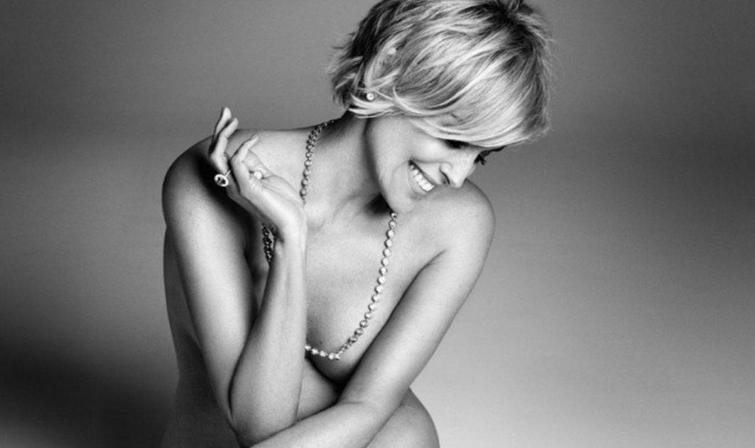 Σαν την Σάρον Στόουν: 3 57χρονες γυναίκες φωτογραφίζονται γυμνές & την βάζουν κάτω; - Κυρίως Φωτογραφία - Gallery - Video