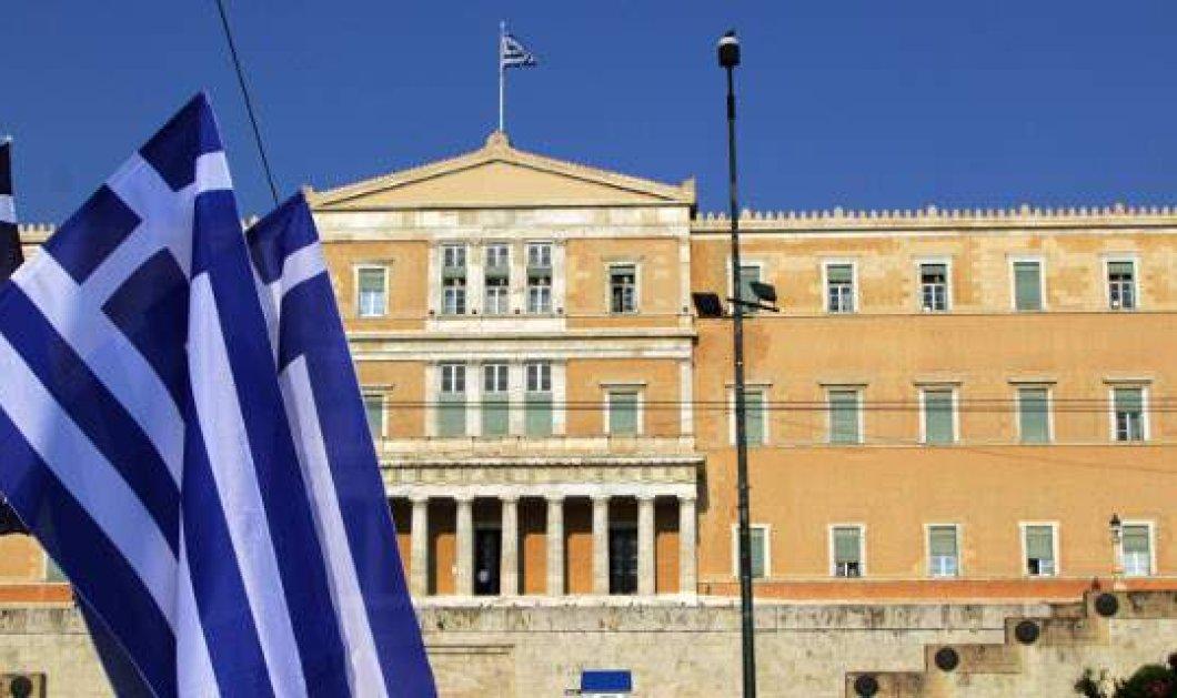 """Αλλαγές στον κανονισμό του EFSM - Θα βοηθήσουν την Ελλάδα στην εξασφάλιση ενός δεύτερου """"δανείου – γέφυρα"""" - Κυρίως Φωτογραφία - Gallery - Video"""