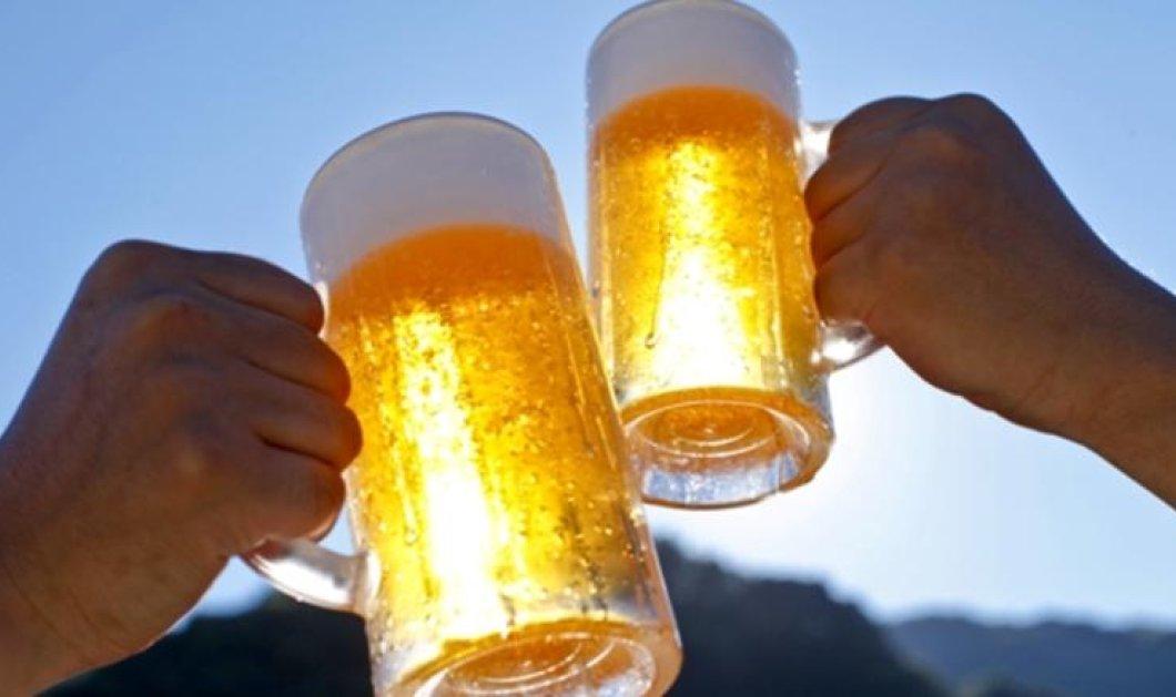 Ας δούμε τώρα τι συμβαίνει στο σώμα μας 24 ώρες μετά την κατανάλωση μιας μπύρας    - Κυρίως Φωτογραφία - Gallery - Video