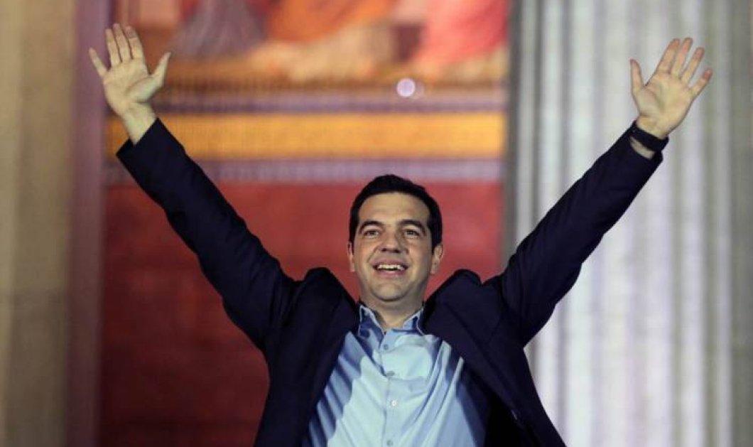 Αλέξης Παπαχελάς: Ο κ. Τσίπρας βλέπει τα δόντια του αχαλίνωτου κτήνους του λαϊκισμού που τάισε, χάιδεψε, θέριεψε  - Κυρίως Φωτογραφία - Gallery - Video