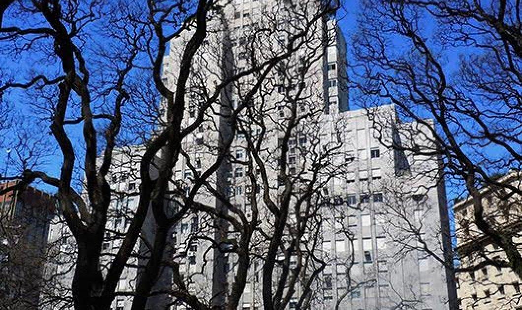 Vintage Story: Όταν η μαμά έχτισε ολόκληρο ουρανοξύστη για να εκδικηθεί την απόρριψη της κόρης της από τους συμπέθερους   - Κυρίως Φωτογραφία - Gallery - Video