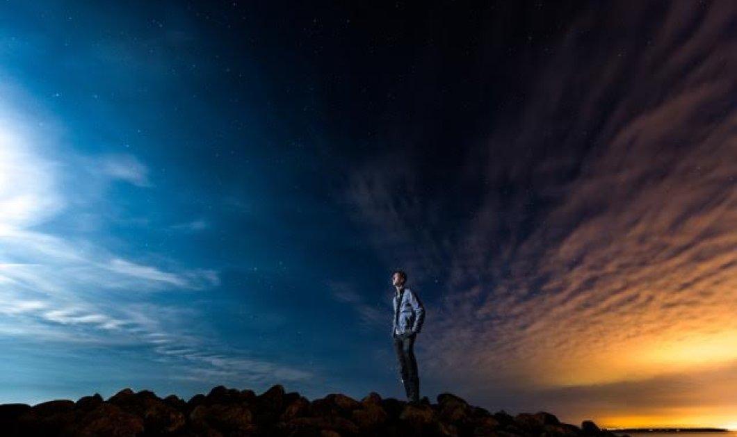 Tι ωραία: Απόψε στο Ψηλορείτη ερασιτέχνες αστρονόμοι με τα τηλεσκοπία τους θα δουν τα αστέρια!   - Κυρίως Φωτογραφία - Gallery - Video