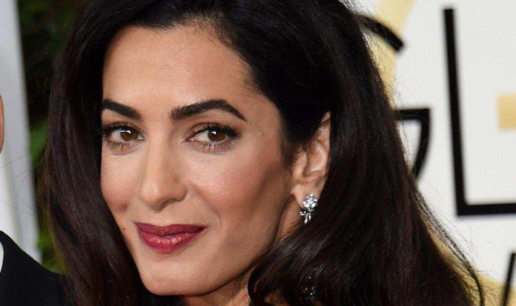 Η Αμάλ Αλαμουντίν παρουσιάστρια στο διάσημο ριάλιτι Apprentice  - Κυρίως Φωτογραφία - Gallery - Video