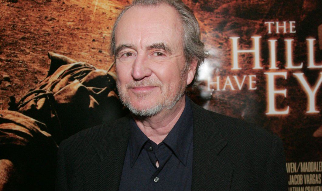 Το Hollywood αποχαιρετά έναν σπουδαίο σκηνοθέτη, τον Wes Craven - Οι καλύτερες ταινίες τρόμου έχουν την υπογραφή του - Κυρίως Φωτογραφία - Gallery - Video
