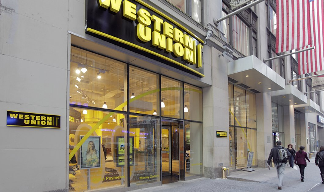 Western Union: Διαθέσιμη ξανά η υπηρεσία αποστολής χρημάτων από την Ελλάδα προς το εξωτερικό - Κυρίως Φωτογραφία - Gallery - Video