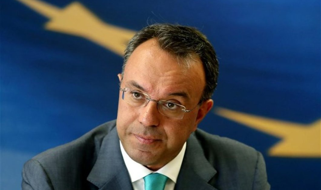 Χ. Σταϊκούρας: Να αναζητηθούν οι ευθύνες για την κατάρρευση του χρηματιστηρίου - Κυρίως Φωτογραφία - Gallery - Video