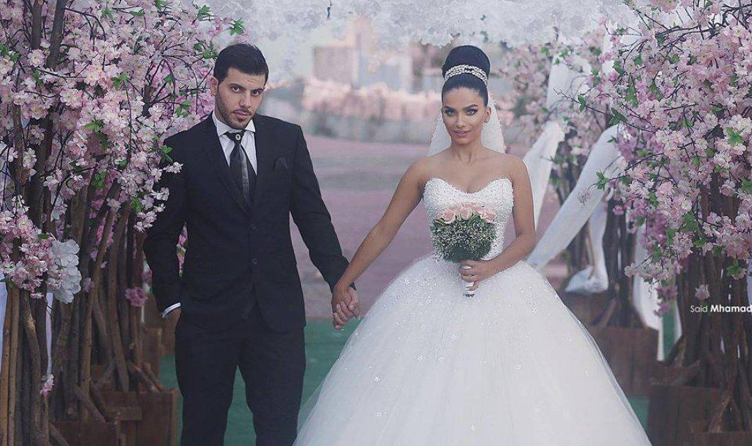 Νέα επιχειρηματική καινοτομία: «Τρισδιάστατος» γάμος διπλή βέρα και όχι μόνο    - Κυρίως Φωτογραφία - Gallery - Video