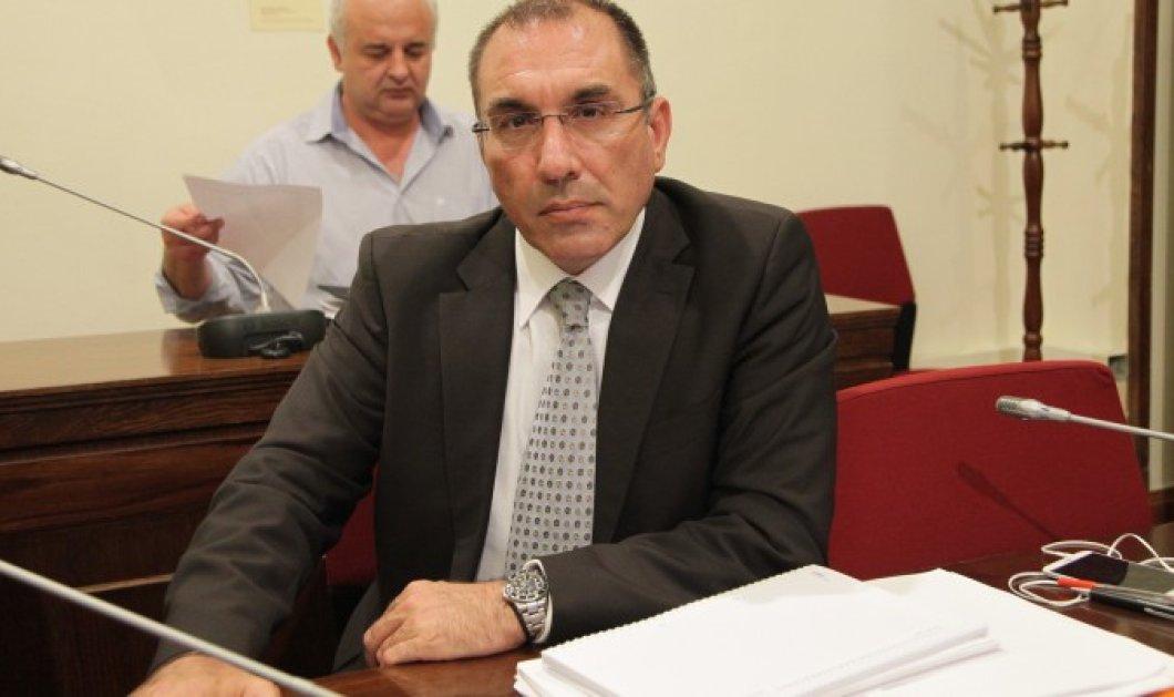 Αντιδράσεις στον ΣΥΡΙΖΑ για την υπουργοποίηση του Δημήτρη Καμμένου - Τι απαντά ο ίδιος;    - Κυρίως Φωτογραφία - Gallery - Video